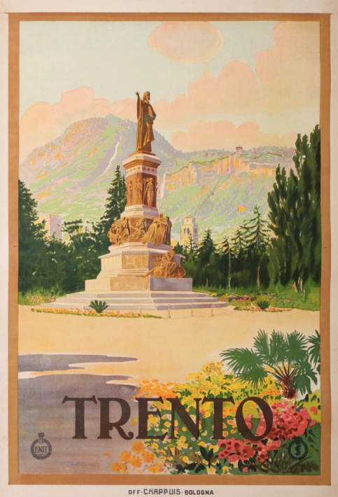 For sale: TRENTO   ALPES  ENIT