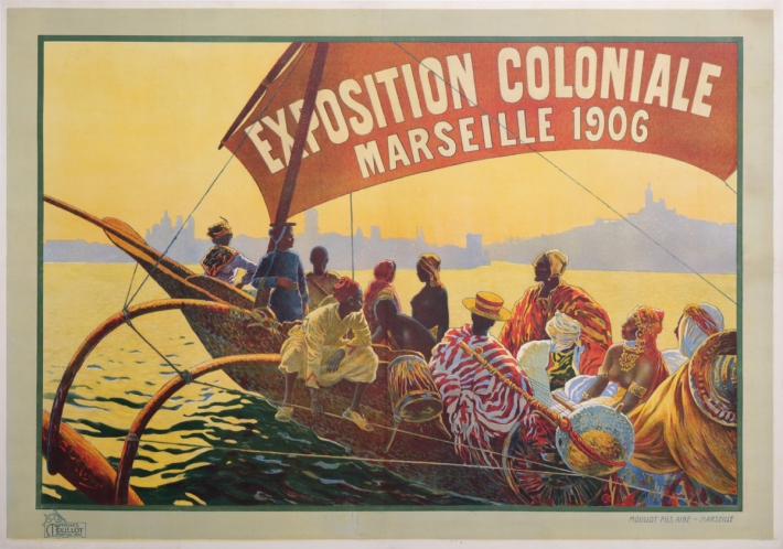 For sale: EXPOSITION COLONIALE MARSEILLE 1906