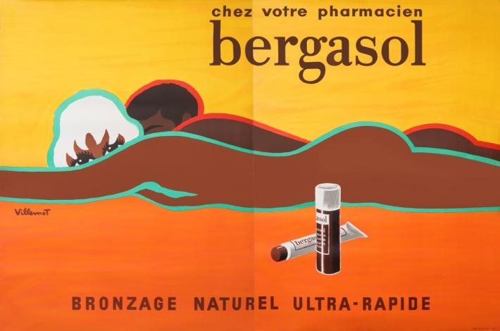 For sale: BERGASOL BRONZAGE NATUREL ULTRA-RAPIDE GRAND MODELE