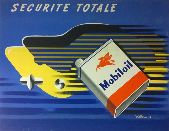 For sale: MOBILOIL SECURITE TOTALE