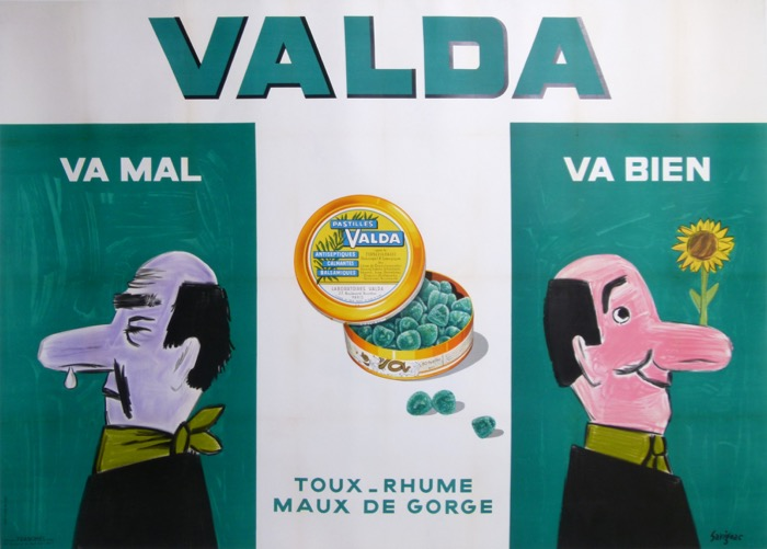 For sale: SAVIGNAC PASTILLES VALDA