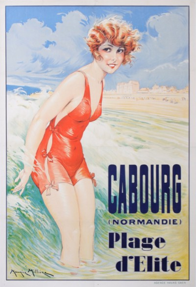 For sale: CABOURG NORMANDIE PLAGE D'ELITE
