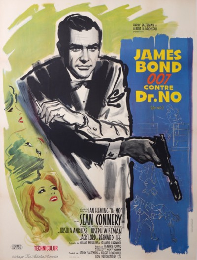 For sale: JAMES BOND 007 CONTRE Dr No