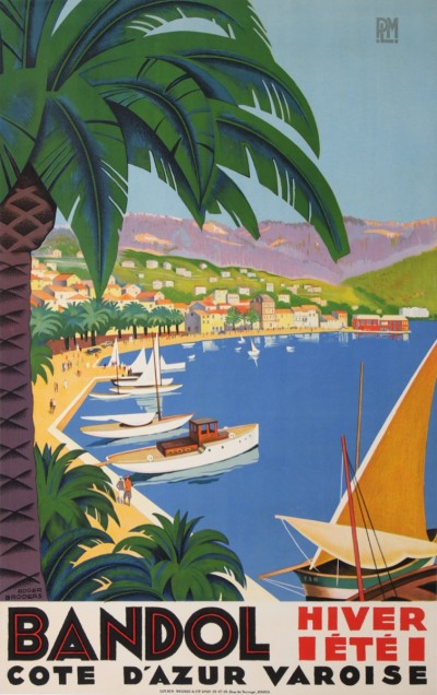 For sale: ROGER PLM BANDOL COTE D'AZUR