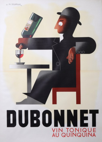 For sale: DUBONNET - VIN TONIQUE AU QUINQUINA