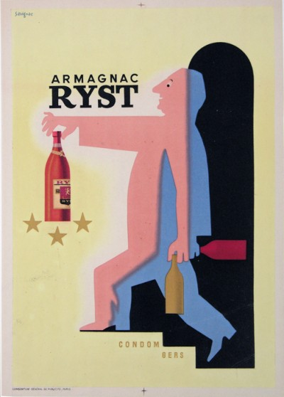 For sale: APMAGNAC RYST