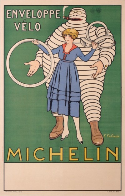 For sale: MICHELIN ENVELOPE VELO