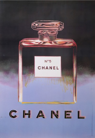 For sale: CHANEL 5  PARFUM  NOIR VIOLET