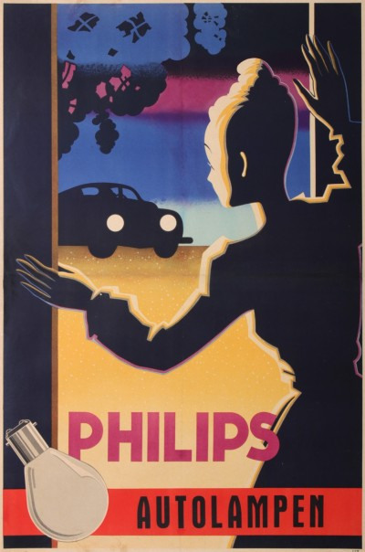 For sale: PHILIPS AUTO LAMPEN