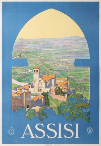 For sale: ASSISI  ENIT
