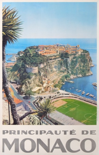 For sale: PRINCIPAUTE DE MONACO