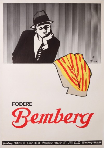 For sale: BEMBERG LA FODERE TINTO IN FILO  QUALITA