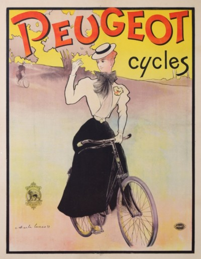 For sale: PEUGEOT CYCLES