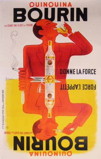 For sale: QUINQUINA BOURIN FORCE L'APPETIT DONNE DE LA FORCE