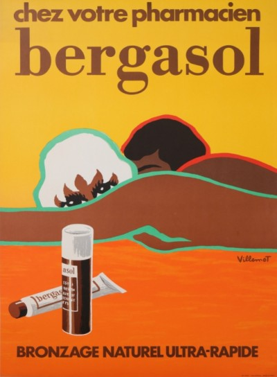For sale: BERGASOL  BRONZAGE NATUREL ULTRA RAPIDE