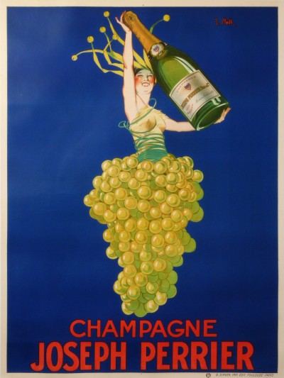 For sale: CHAMPAGNE JOSEPH PERRIER