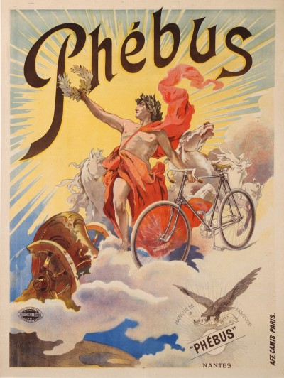 For sale: CYCLES PHEBUS NANTES
