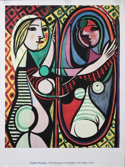 For sale: MOMA 2003 PABLO PICASSO