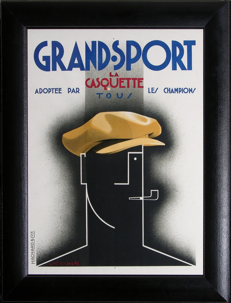 For sale: CASSANDRE CASQUETTE GRAND SPORT