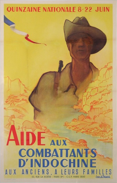 For sale: AIDE AU COMBATTANTS D INDOCHINE -