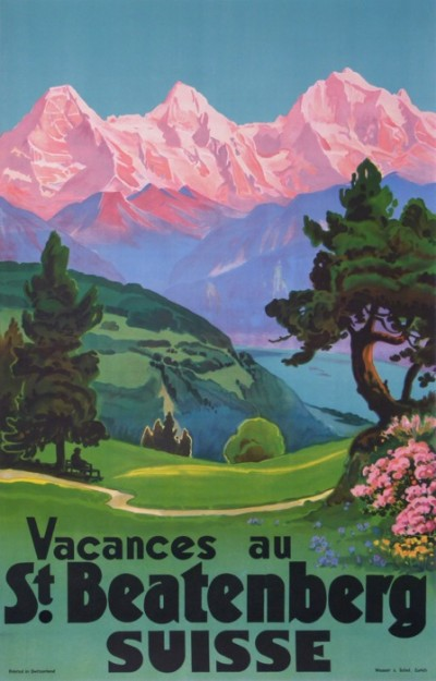 For sale: VACANCES AU ST BEATENBERG SUISSE