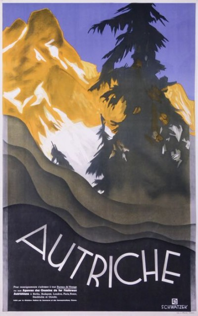 For sale: AUTRICHE
