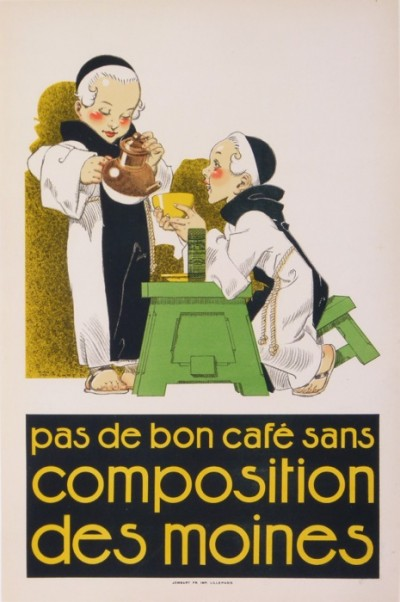 For sale: CAFE COMPOSITION DES MOINES