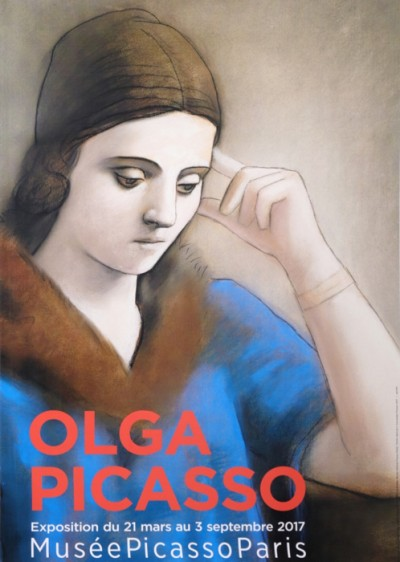 For sale: PICASSO OLGA